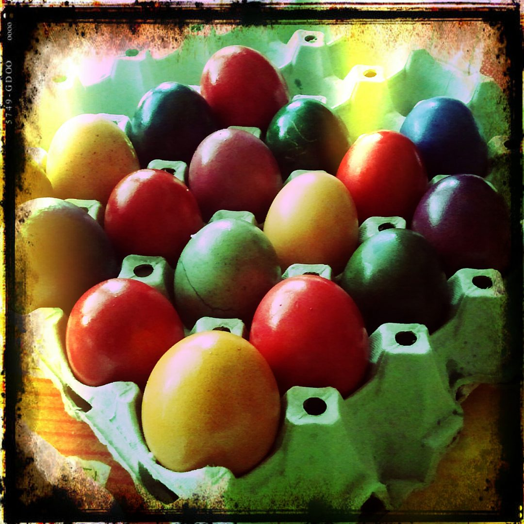 Ostereier färben (11)